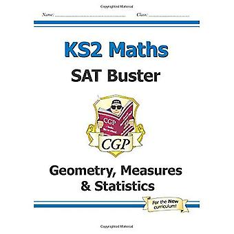 KS2 Maths SAT Buster - Shape, Measures and Data