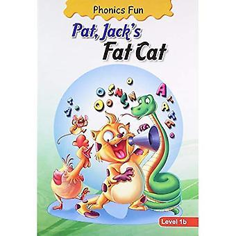 Pat-Jacks Fat Cat