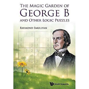 Magic Garden de George B et autres Puzzles de logique, la