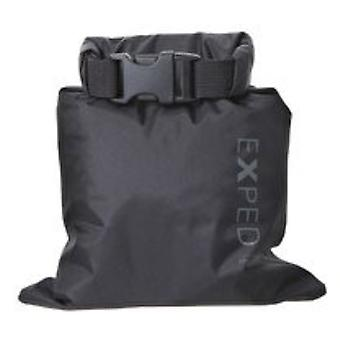 Exped Fold Drybag Lightweight Waterproof Bags with Roll Top Closure