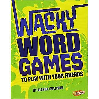 Jogos de palavra maluca para jogar com seus amigos (piadas, truques e outras coisas engraçadas)
