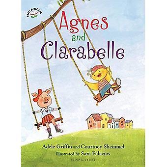 Agnes and Clarabelle (Agnes� and Clarabelle)