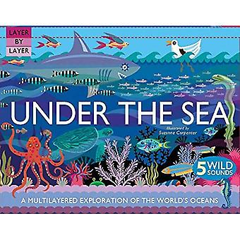 Layer By Layer: Under the Sea (Layer By Layer)
