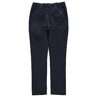 Kangol Boys Chinos Junior Casual Bottoms Pants Kids