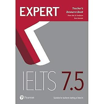 Expert IELTS 7.5 Teacher's Resource Book (Expert)
