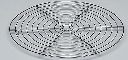 Round Metal Cooling Rack - 32cm