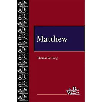 Matthew WBC av lång