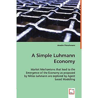 En enkel Luhmann ekonomin genom Fleischmann & Anselm