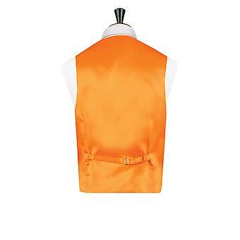 دوبيل الأولاد البرتقال دوبيون صدرية عادية تناسب