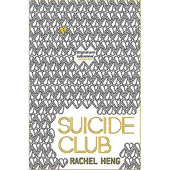 Suicide Club: The thought-provoking dystopian page-turner