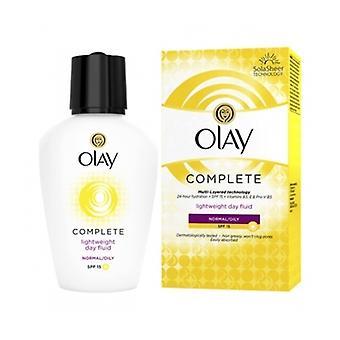 Olay Complete Care Fluid Regular 100Ml