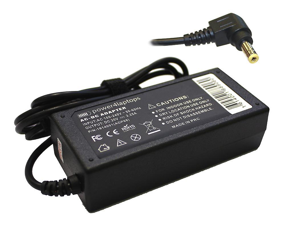 Advent Roma Compatible ordinateur portable chargeur AC adaptateur