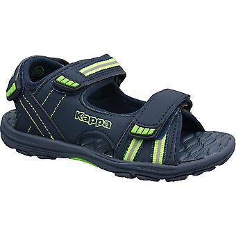 Kappa Symi K 260685K-6730 Kids outdoor sandals