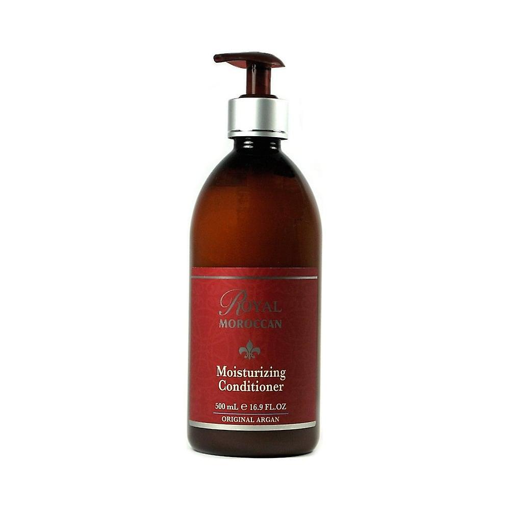 500ml Pour endommagés Conditionneur Secs Royale Cheveux Marocaine Hydratant lFJ1cK