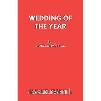 Bröllop av året (tillförordnad Edition S.)