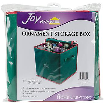 Ornament Storage Box-13.5