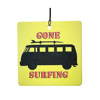 Ido el ambientador de aire de surf