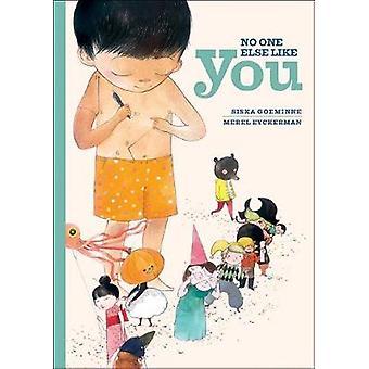 No One Else Like You by Siska Goeminne - 9780664263539 Book