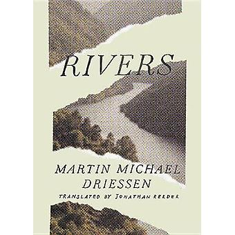 Rivers by Rivers - 9781503901261 Book