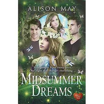 Midsummer Dreams - 2 by Alison May - 9781781892787 Book