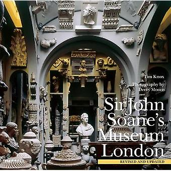 The Sir John Soane's Museum - London (3rd Enhanced) - 9781858946498 B