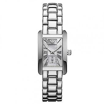 Emporio Armani Ar0171 Women's Stainless Steel Watch