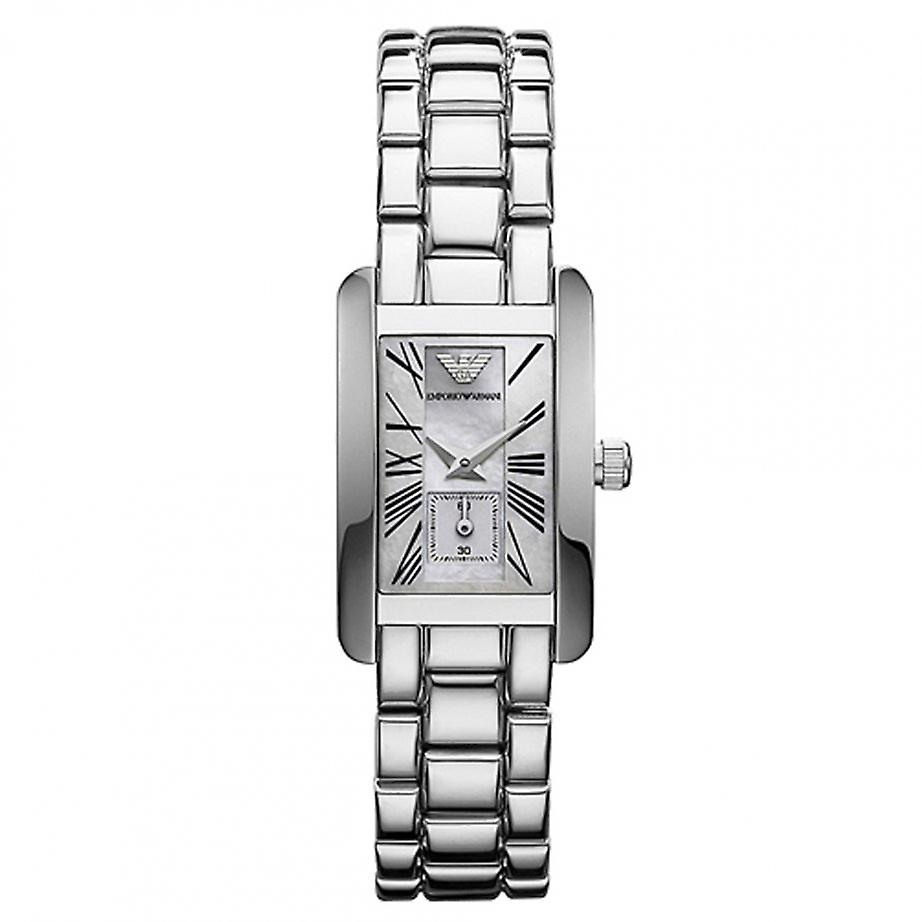 Emporio Armani Ar0171 Women's Stainless Steel Watch