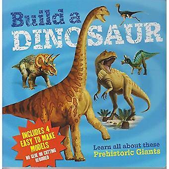 Erstellen eines Dinosauriers