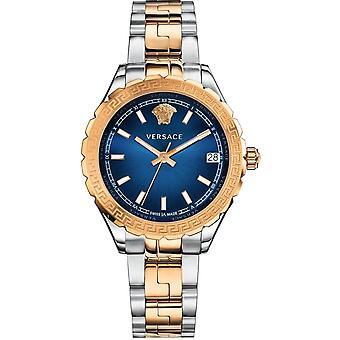 Versace V12060017 Hellenyium Ladies Watch