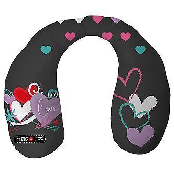 Tris & Ton Neck Pillow Love (Babies and Children , Walk)