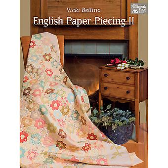 That Patchwork Place English Paper Piecing Tp B1234