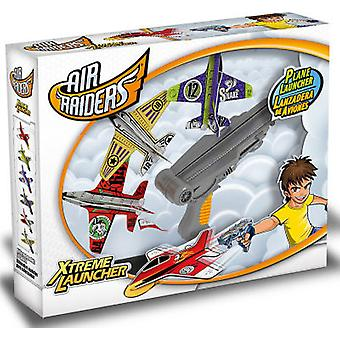 Air Raiders Air Raiders Xtrem Launcher (Outdoor , Garden Toys , Aiming Games)