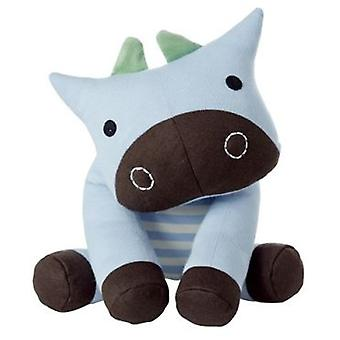 Franck & Fischer Merle stuffed cow (Toys , Preschool , Dolls And Soft Toys)