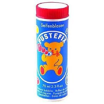 Pustefix Pustefix Bubble Liquid: Big Tube 70Ml (Garden , Games , Games For Outside)