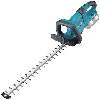 Makita DUH651Z Cordless Hedge Trimmer 65 Cm 18Vx2