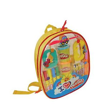 Play Doh Play-Doh My First Backpack to draw and create