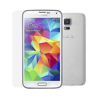 Screen protector voor Samsung Galaxy S5 G900 (zonder verpakking)