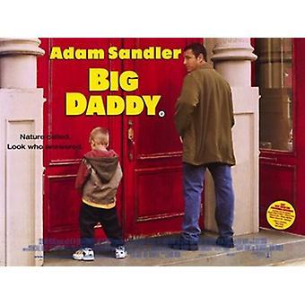 Big Daddy Movie Poster (17 x 11)