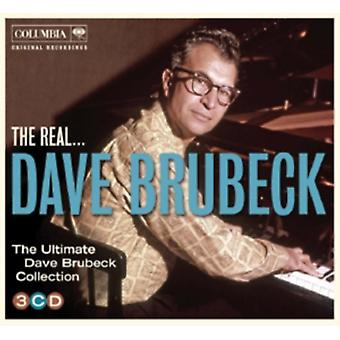 Real Dave Brubeck