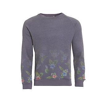 Ex Taxonomy Faded Flower Sweatshirt
