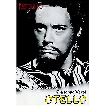 G. Verdi - Otello-Comp Opera [DVD] USA import