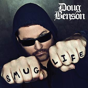 Doug Benson - selvglad liv [CD] USA import