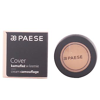 COVER KAMOUFLAGE cream