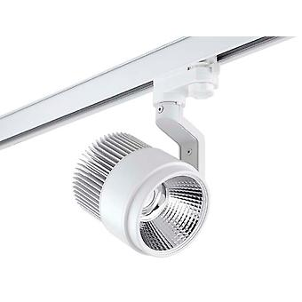 Leds C4 Proyector Action Ac 1xLed Vossloh 30W Blanco (Home , Lighting , Spotlights)