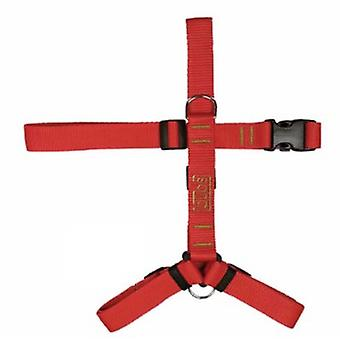 Bub's Arnes Not Pull Grande 25 mm (Dogs , Collars, Leads and Harnesses , Harnesses)