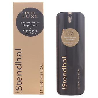 Stendhal Pur Luxe Baume Lèvres Repulpant 15 Ml