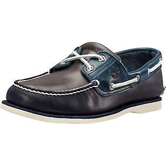 Buty męskie łódź oko Timberland klasyczny 2