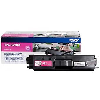 Brother TN-329m super tonercartridge magenta
