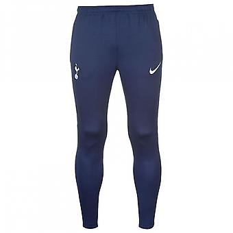 2017-2018 Tottenham Nike trainingspak broek (Navy) - Kids