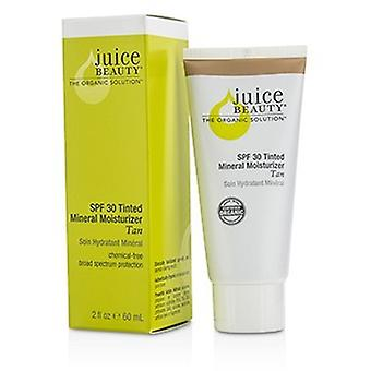 Juice Beauty SPF 30 tonet Mineral fugtighedscreme - Tan 60ml/2 ounce